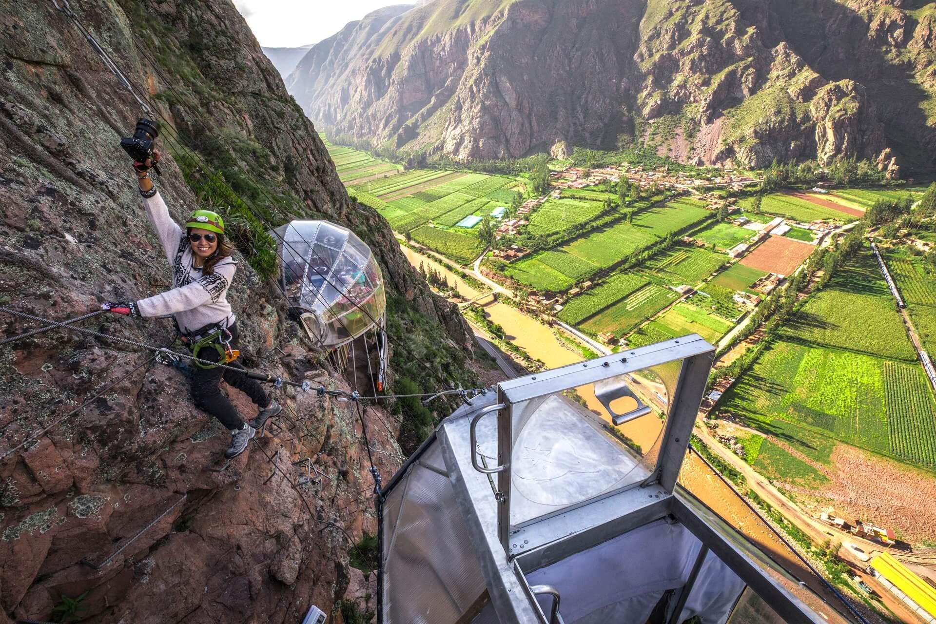 Mountain Adventure Peru