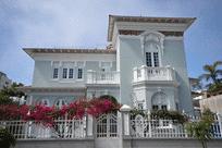 Villa Barranco Boutique Hotel