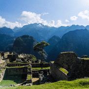 Machu Picchu Excursion