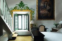 Monasterio Peru Luxury Hotel