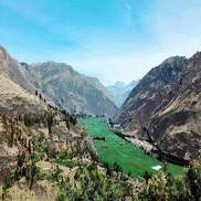 The Sacred Valley of the Inca Tour