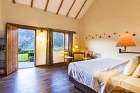 Colca Lodge Hotel Peru