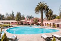 Costa del Sol Hotel Arequipa
