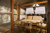 Hacienda Concepcion Luxury Peru Hotel