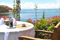 Isla Suasi Hotel Puno