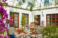 Palacio del Inka Cusco Luxury Hotel