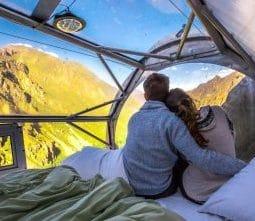 Romantic Honeymoon Peru