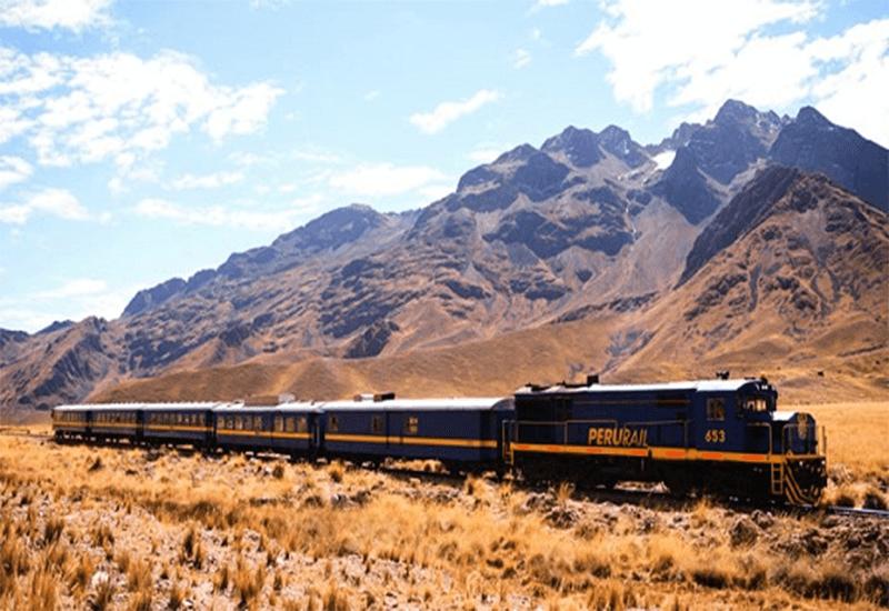 Titicaca Train Peru