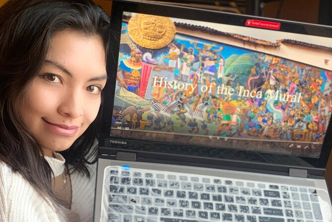 Virtual Experience Peru
