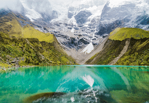 Peru Special Offer For Latin Americans